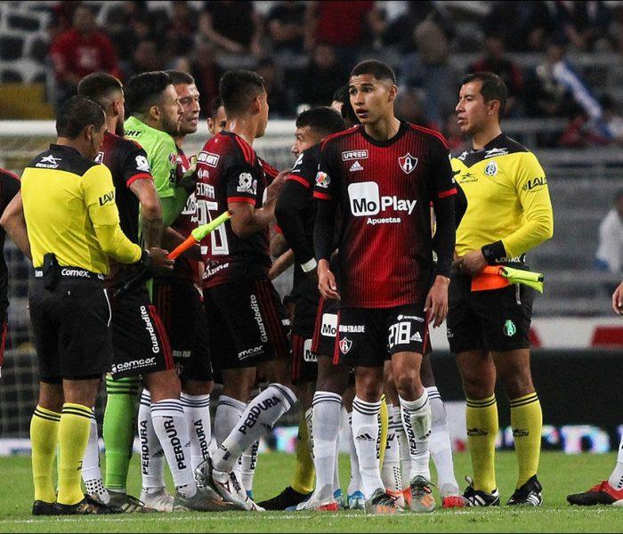 Fútbol: Otra vez vuelve a perder