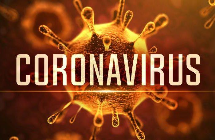 Fútbol:El coronavirus ataca.