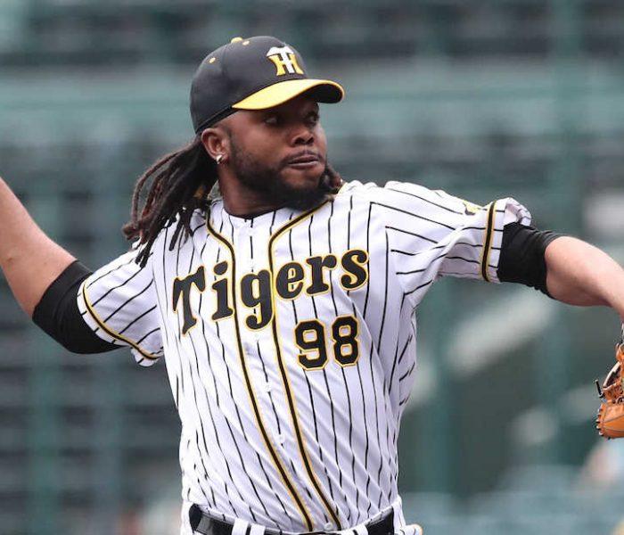 Beisbol: Toronto adquiere a lanzador con 7 años de ausencia en Grandes Ligas