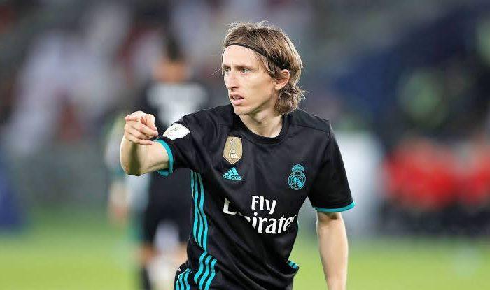La clave pasa por Modric