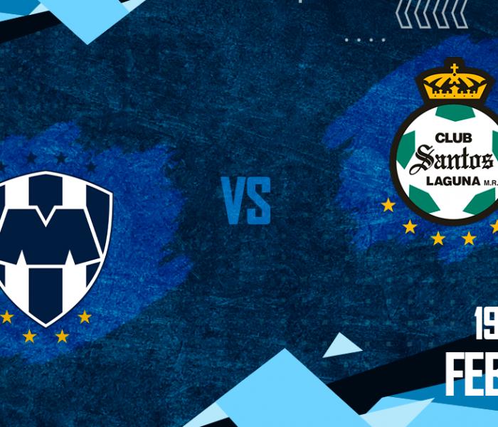 Futbol: Minuto a minuto cuartos de final de vuelta de Rayados vs Santos