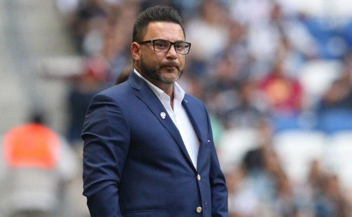 Fútbol: MOHAMED DESPREOCUPADO POR SU DESTINO, PESE AL MAL PASO DE LOS RAYADOS EN LA LIGA MX