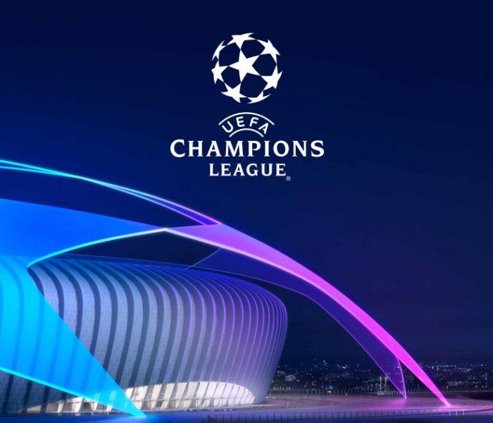 Miércoles de UEFA