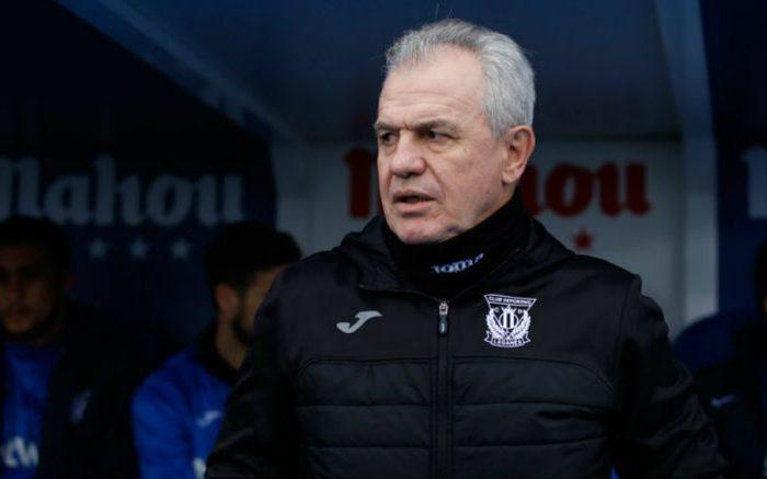 Futbol: El Vasco en peligro de descenso