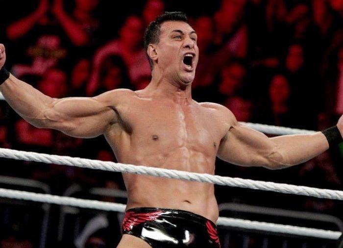 LUCHA LIBRE: ALBERTO DEL RÍO CERCA DE VOLVER A WWE