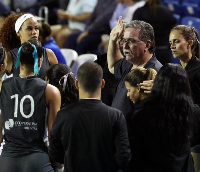 Voleibol: Fallece Ariel Ortiz, coach de voleibol