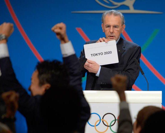 JUEGOS OLÍMPICOS: EL COI SE REUNIRÁ POR UNA RESPUESTA DE TOKYO 2020