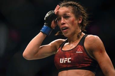 UFC: JEDRZEJCZYK BAJO SUSPENSIÓN MÉDICA