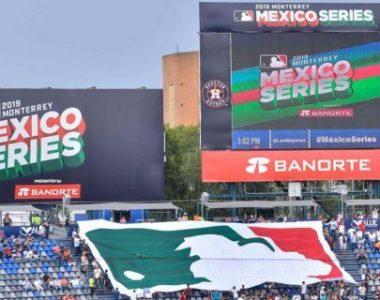 CORONAVIRUS: MÉXICO SERIES 2020 SE CANCELA