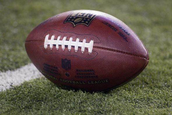 NFL: 14 EQUIPOS, 17 JUEGOS