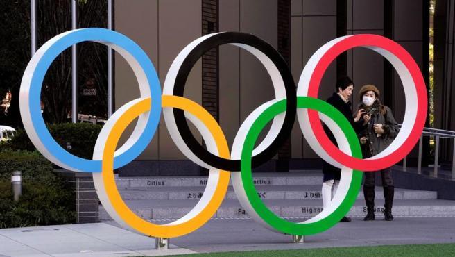 Olímpicos: El Coronavirus no afecta a Tokio 2020
