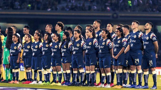 Fútbol: Apoyando a las Mujeres