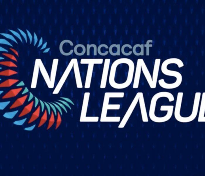 Fútbol: Nations League Concacaf