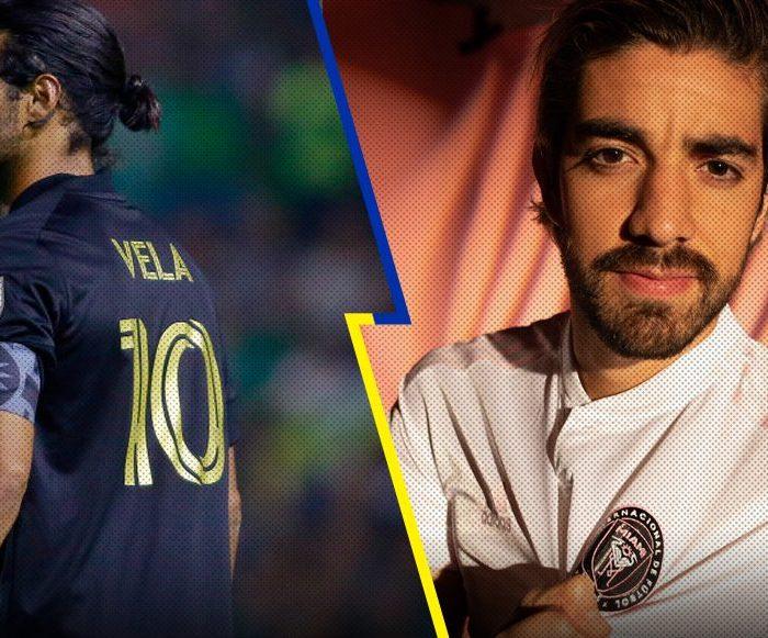 Fútbol: MLS muy Mexicana
