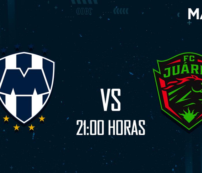 Futbol: Minuto a minuto de la semifinal de vuelta, Rayados vs Juárez