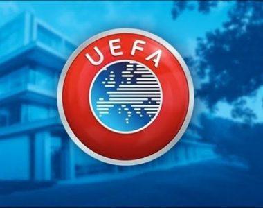 Fútbol: La UEFA aplaza las finales de la Champions League y Europa League
