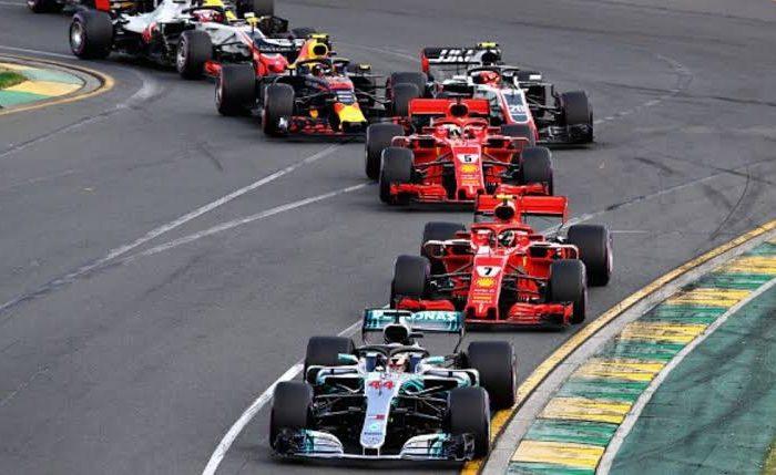 Fórmula 1: Temporada de F1 tendrá solamente de 15 a 18 carreras