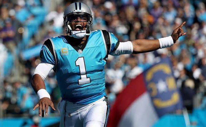 NFL: Los Carolina Panthers planean liberar a Cam Newton