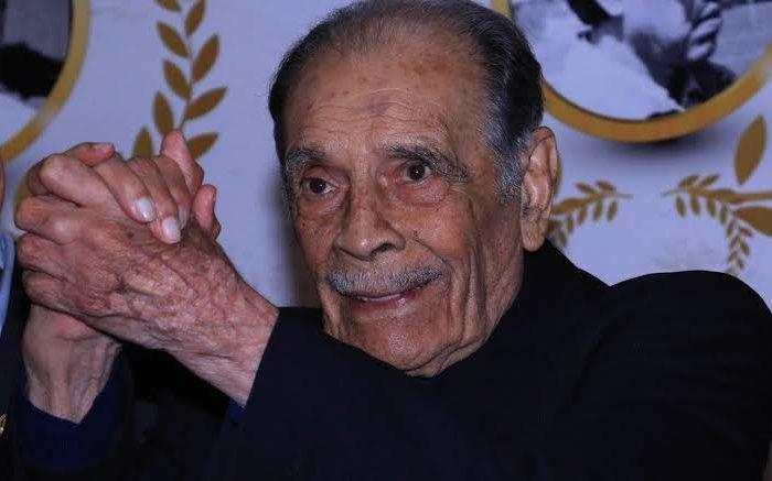 Fallece leyenda del fútbol, Ignacio Trelles, a los 103 años