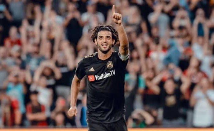 Fútbol: CARLOS VELA REVELA QUE SE HABÍA ARREGLADO CON BARCELONA