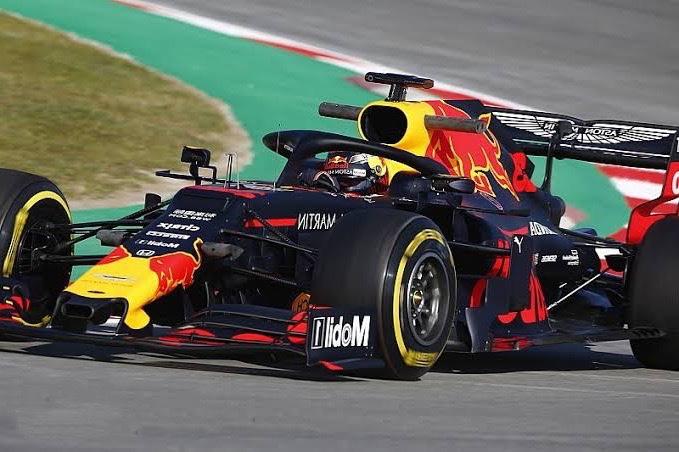 Red Bull: Red Bull considera que contagiar a los pilotos de coronavirus es la mejor opción