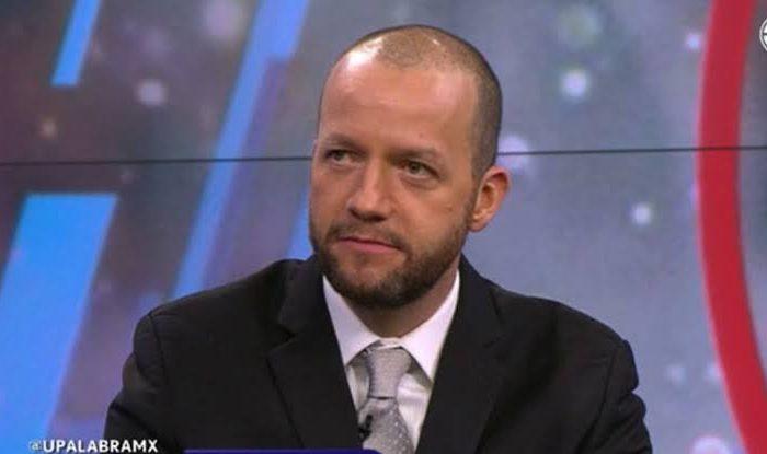 Coronavirus: Alejandro Blanco, periodista de Fox. Da positivo al  coronavirus