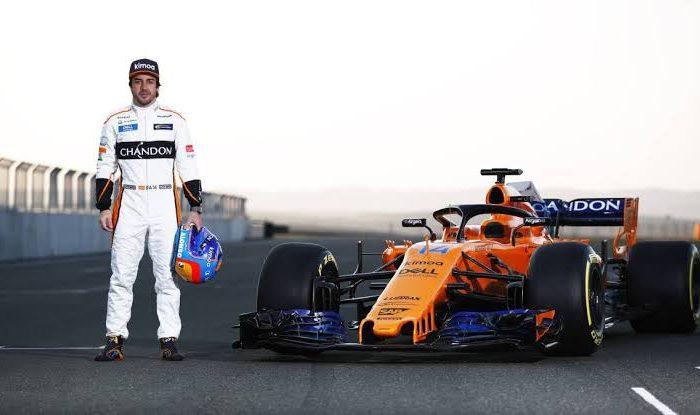 Coronavirus: Fernando Alonso donó cuatro mil equipos de protección y 300 mil mascarillas
