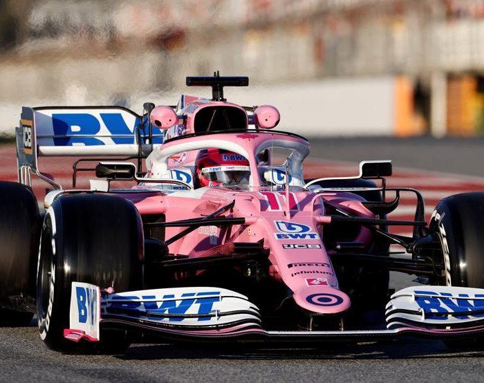 F1: Aston Martín regresará a la F1 para el 2021
