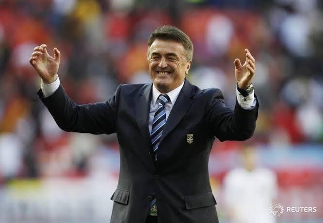 Fútbol: Fallece Radomir Antic, ex técnico del Barcelona, Real Madrid y Atlético