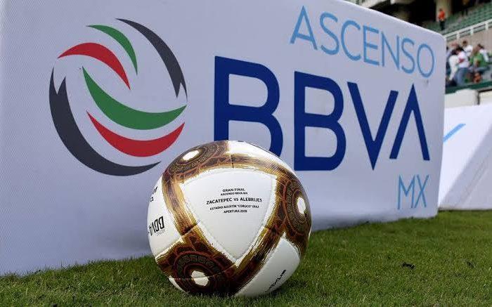 Fútbol: Ascenso MX considera un apoyo de 5 millones de pesos a sus equipos