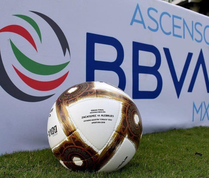 Fútbol: Hay más de 230 futbolistas del Ascenso MX con desempleo autómatico