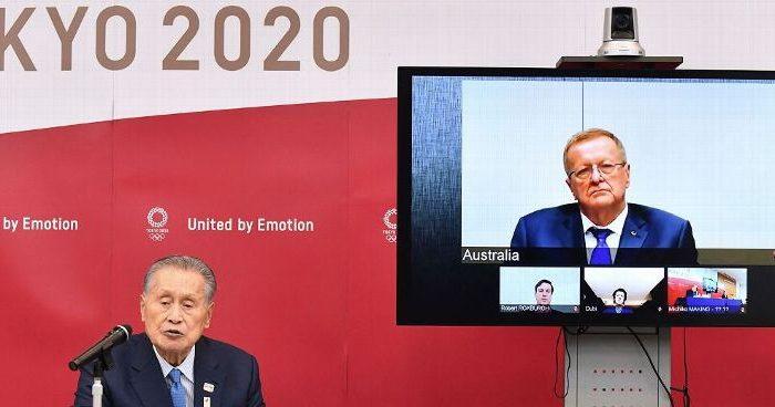 COI: El COI ayudará a las federaciones afectadas por el retraso de Tokio 2020