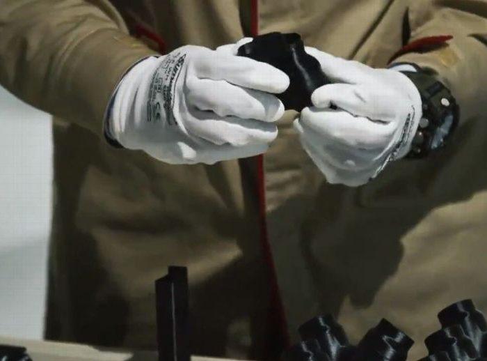 F1: Ferrari fabrica válvulas para máscaras en lucha contra Coronavirus