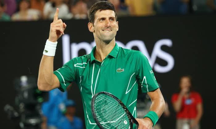 Tenis: Djokovic, Nadal y Federer crean un fondo de apoyo económico para sus compañeros