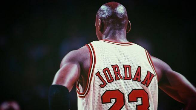 """NBA: """"The Last Dance"""" revela a un Michael Jordan que nunca se había visto antes"""