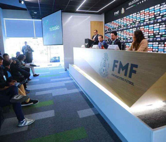 Fútbol: Se mantendrá el ascenso en Segunda y Tercera; mientras que toma forma la Liga de Desarrollo