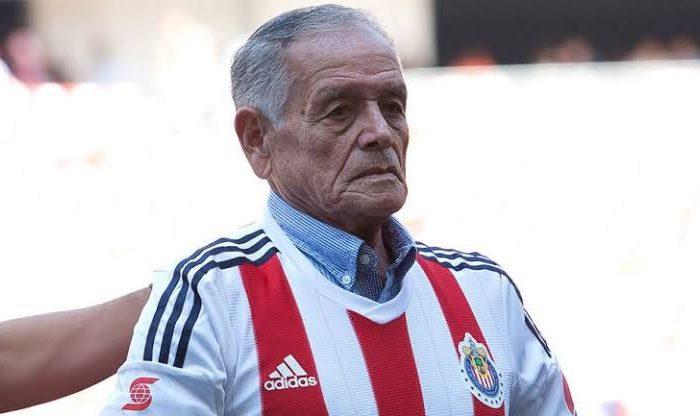 Fútbol: Fallece Tomás Balcázar, figura de Chivas y abuelo de 'Chicharito'
