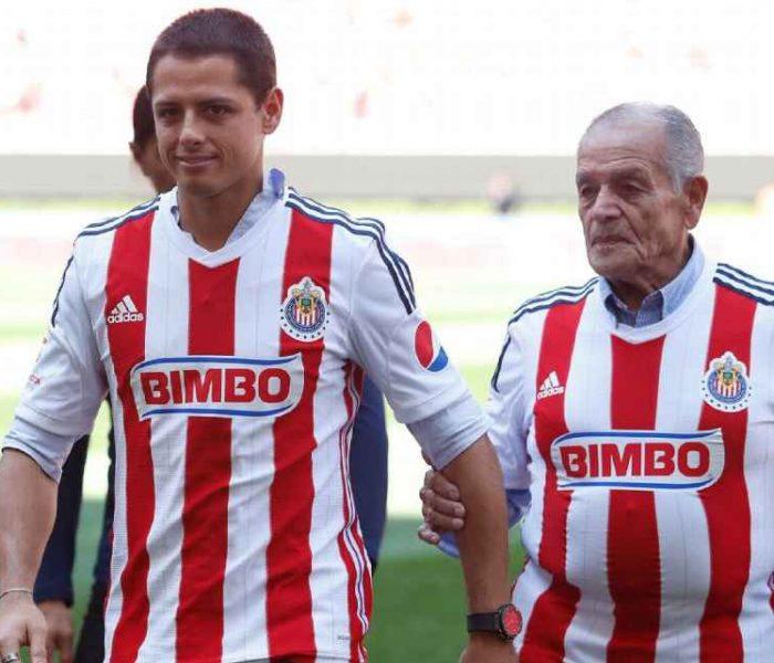 Fútbol: Personalidades del fútbol mexicano lamentan muerte de Tomás Balcázar
