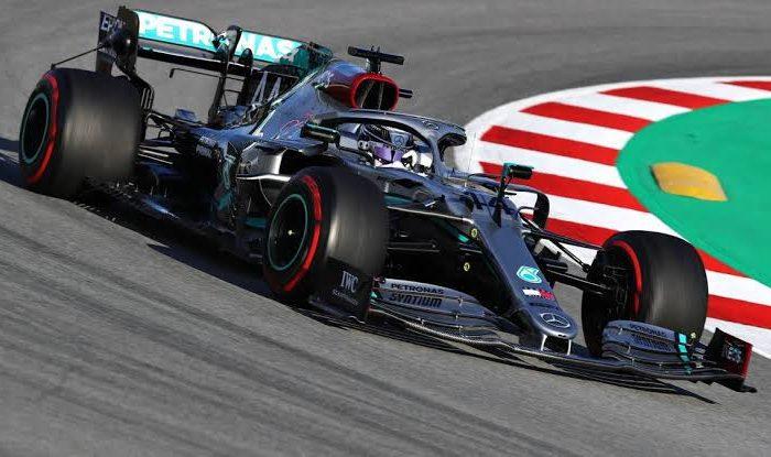 F1: La F1 planea comenzar la temporada en julio en Austria sin público