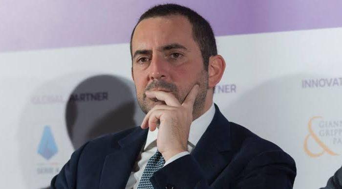 Fútbol: El ministro de Deportes de Italia ve complicado reanudar la Serie A