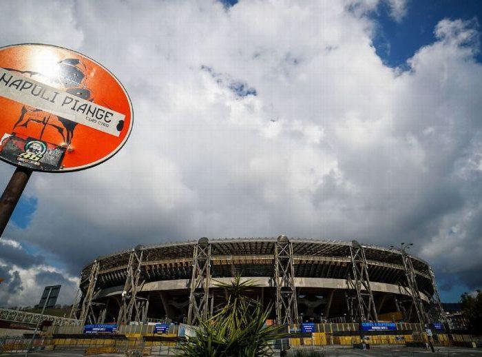 Fútbol: El Gobierno cerrará la Serie A si no hay acuerdo por protocolo