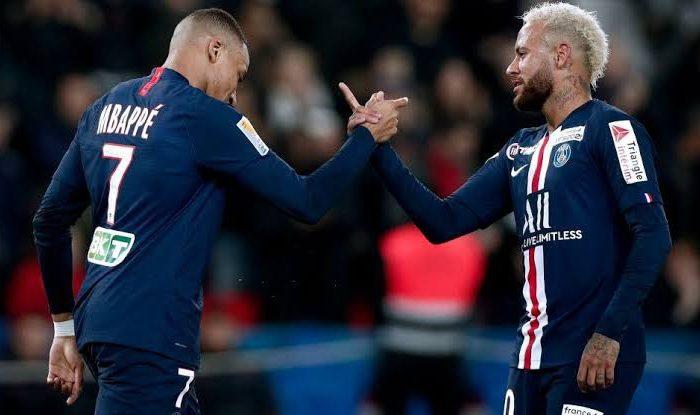 Fútbol: Francia declara campeón al PSG de la Ligue 1 2019-2020