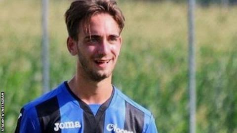 Fútbol: Fallece jugador de la Serie D italiana por aneurisma