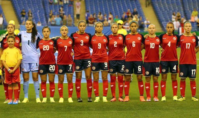 Fútbol: Ya hay fechas para el Mundial Femenil Costa Rica – Panamá Sub-20