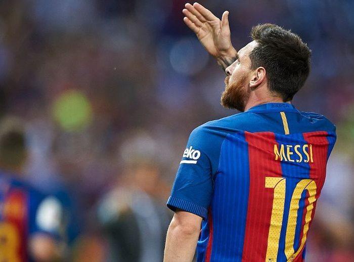 Fútbol: Barcelona destaca al Atlante como uno de los clubes que usa el azulgrama como uniforme