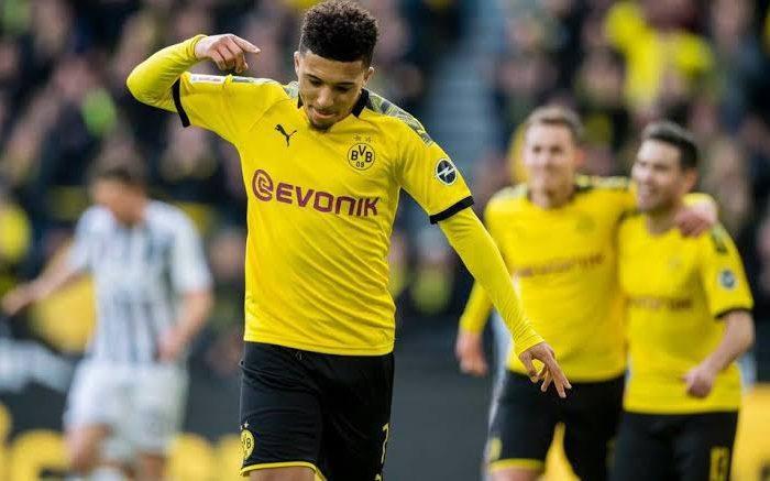 Fútbol: Borussia Dortmund liberará de jugar a quienes lo pidan por miedo al contagio