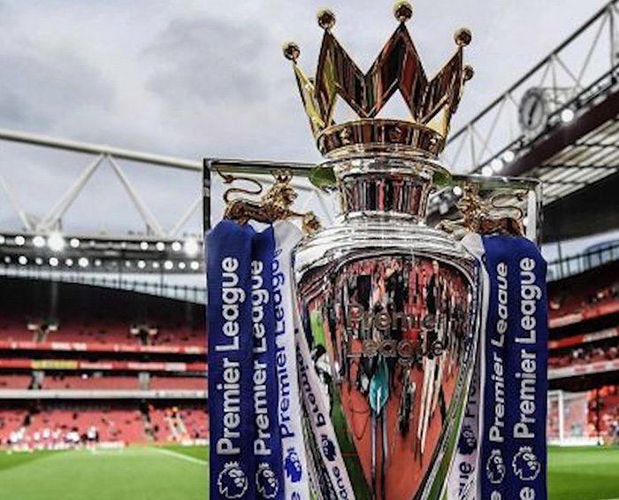 Fútbol: La Premier League se reanudará el próximo 17 de junio