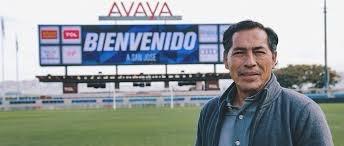 Fútbol: Benjamín Galindo, es hospitalizado de emergencia por derrame cerebral