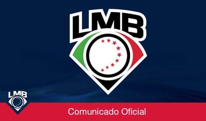 LMB: LMB lanza actualización sobre la temporada 2020