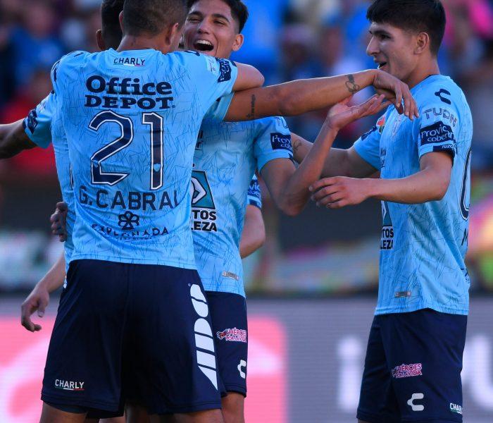E-Liga: Listas las semifinales de la e-Liga MX